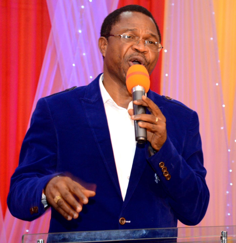 VICTORY IN SPIRITUAL WARFARE TO OVERCOME MISFORTUNE