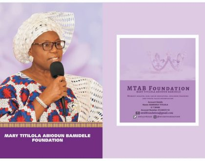 MTAB Foundation Partnership Form